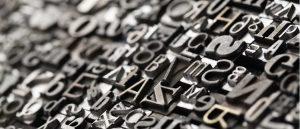 Dokumente mit verschiedenen Schriftarten aufpeppen